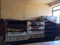 Bread Ovens in Bakery Near Odzun