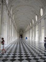 Galleria di Diana at Venaria Reale