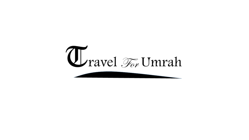 Travel For Umrah logo