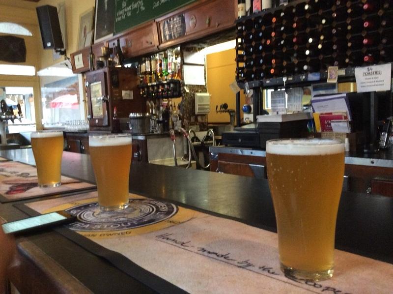 last beers in oz