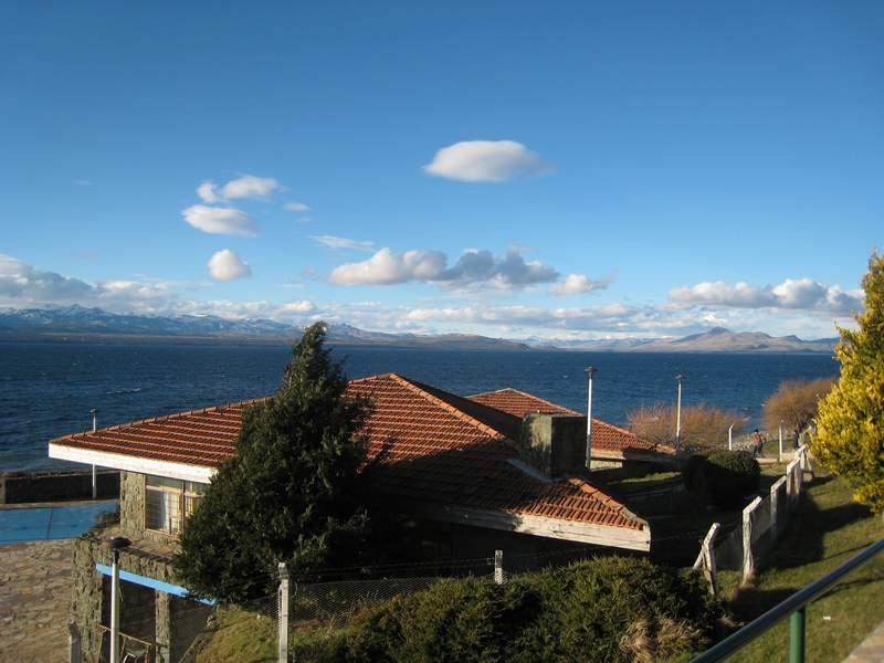 Bariloche Lake