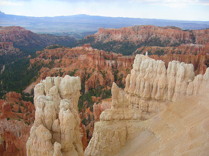 Inspiration Point - Bryce Canyon National Park