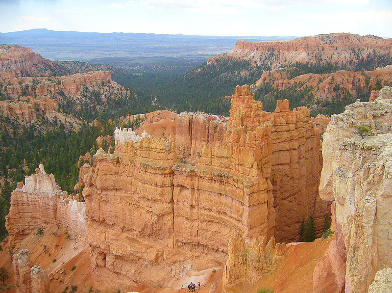 Sunset Point - Bryce Canyon National Park