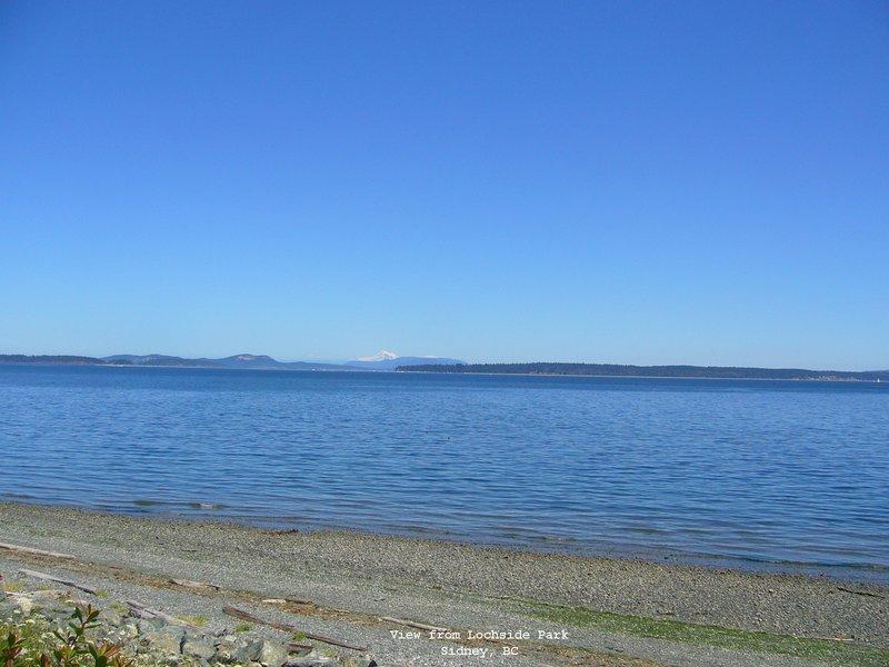 Lochside Park - Sidney, BC