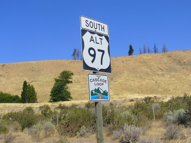 Cascade Loop Sign