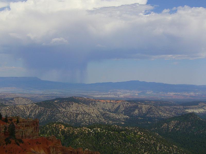 Ponderosa Point - Bryce Canyon National Park