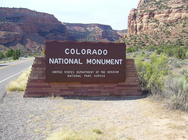 Welcome to Colorado National Monument
