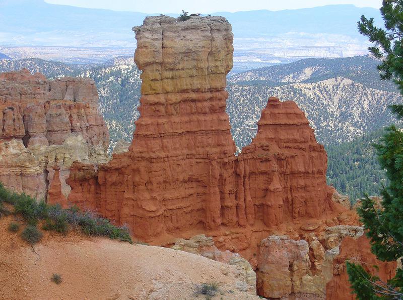 Agua Canyon - Bryce Canyon National Park