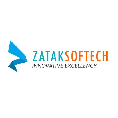 Zatak Softech Uk Logo