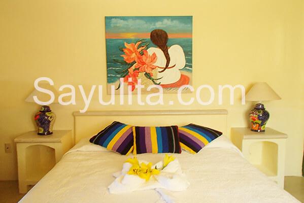 Mar y Suenos Suites - Sayulita Mexico