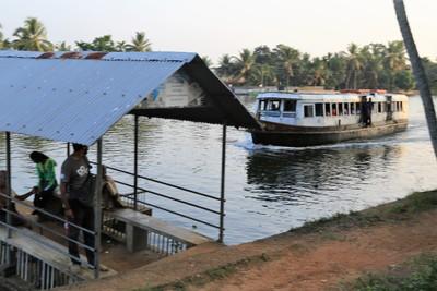 Local ferry
