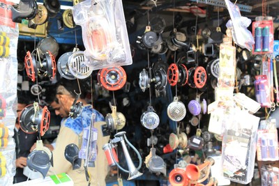 Which car horn do I want?