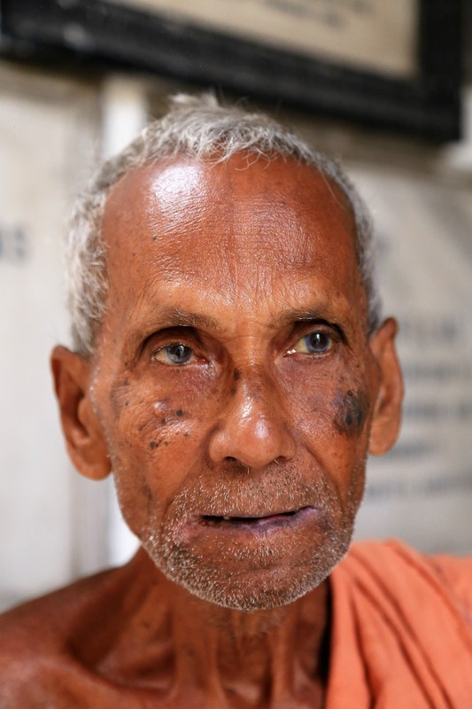 Caretaker for at least 40 years
