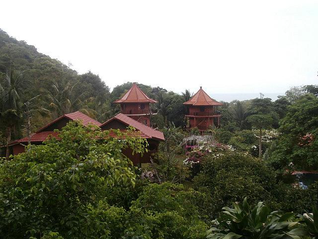 Kep pagoda accomodation