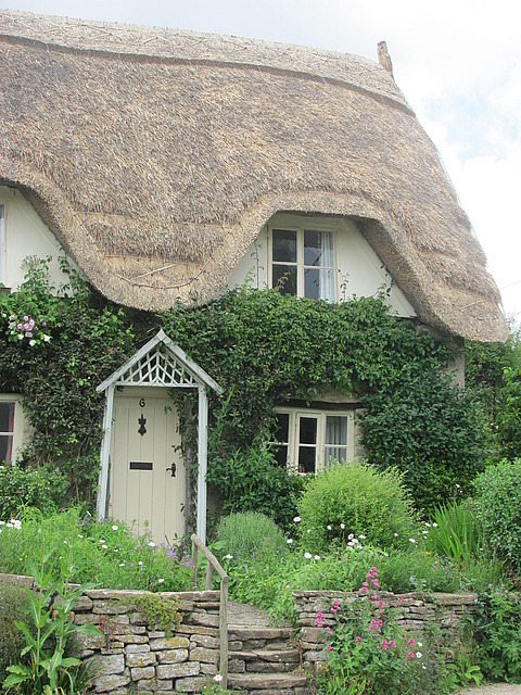 Wicker cottage?