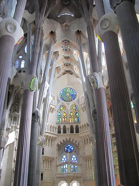 La Sagrada Basilica