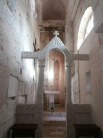 Church of St. Martin, Split