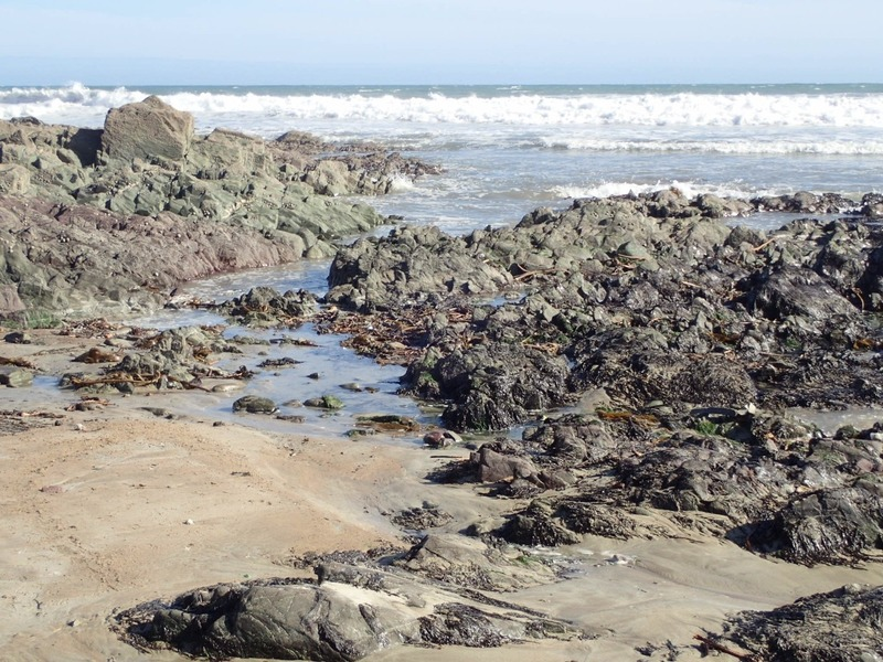 More seashore