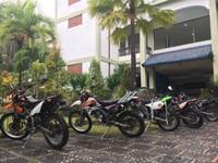Accommodation in Padang Bai
