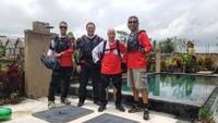 Adventurew Riders Bali