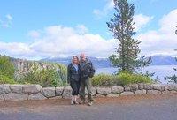 Denzil Brenda Crater Lake