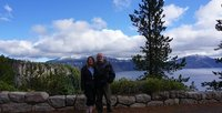 brenda denzil crater lake