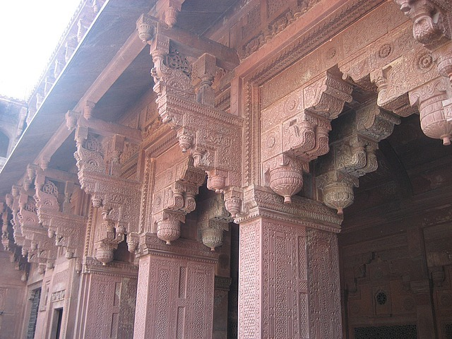 Hindu Arches