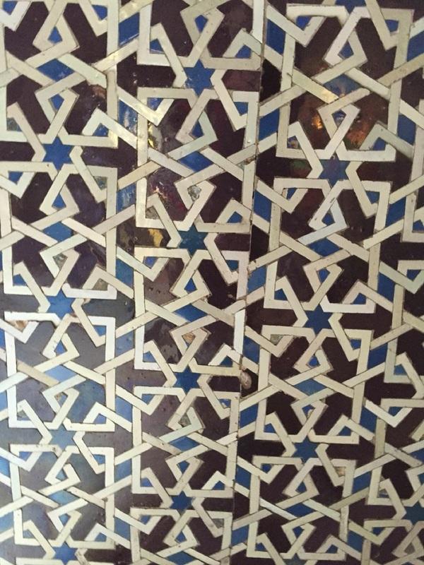 Seville judaica