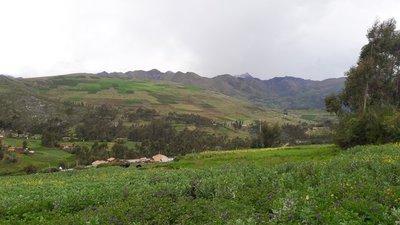Villages near Anta