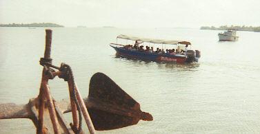 Pearl Lagoon Panga