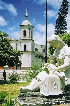 Cathedral de Esteli