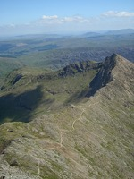 Snowdonia National Park - Y LLiwedd