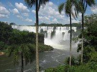 Iguassu Falls - Argentina