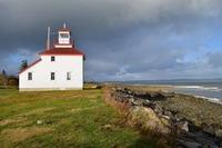 Gilbert's Cove lighthouse