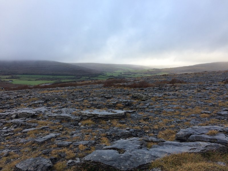 The Burren,
