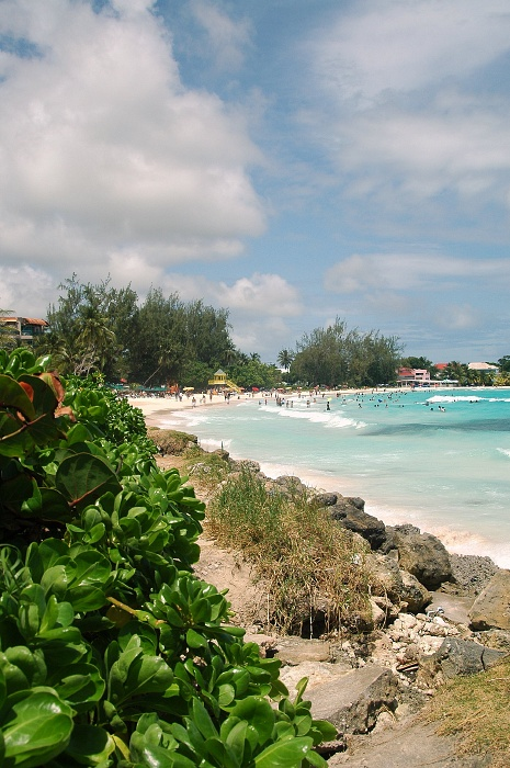 Accra Beach View