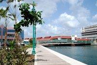 Wharf Boardwalk