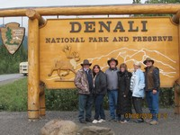 Denali Visitors Center
