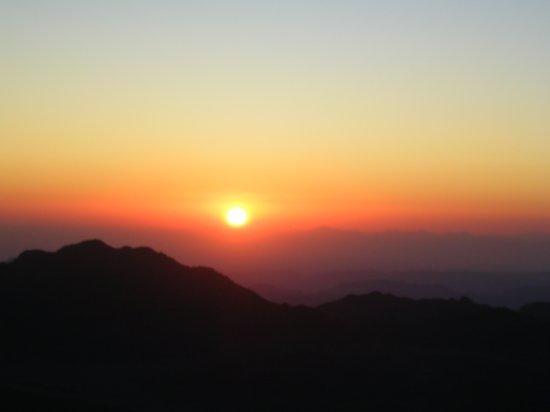 Mt. Sinai 27