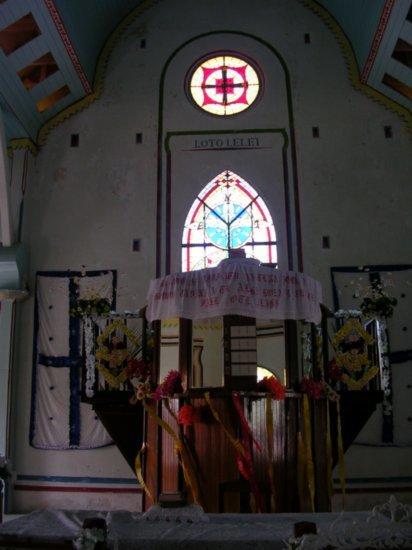 The Church on Nanumea 01