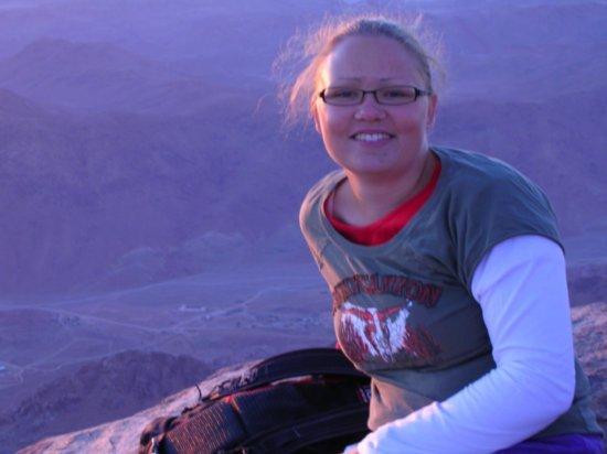 Mt. Sinai 31
