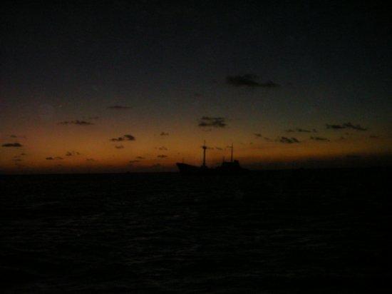 Tarawa Lagone 03