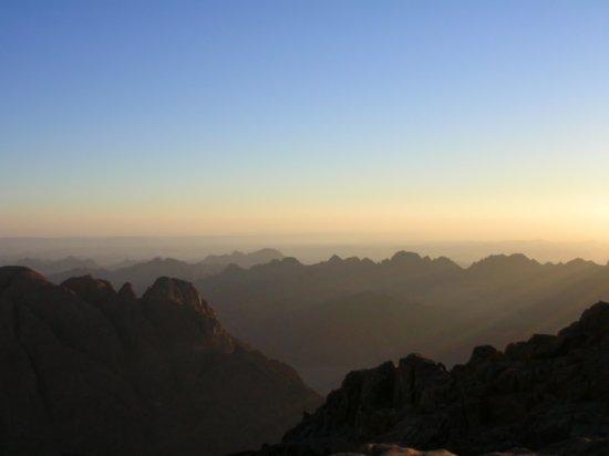 Mt. Sinai 37
