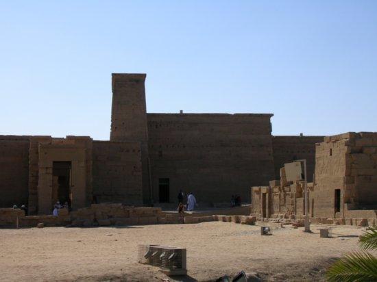 Temple of Philae 19