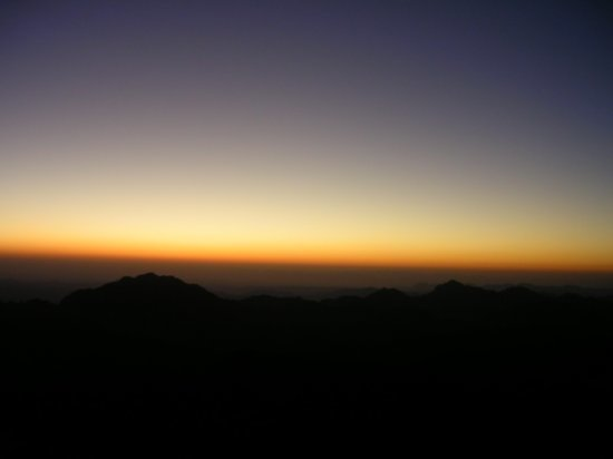 Mt. Sinai 18