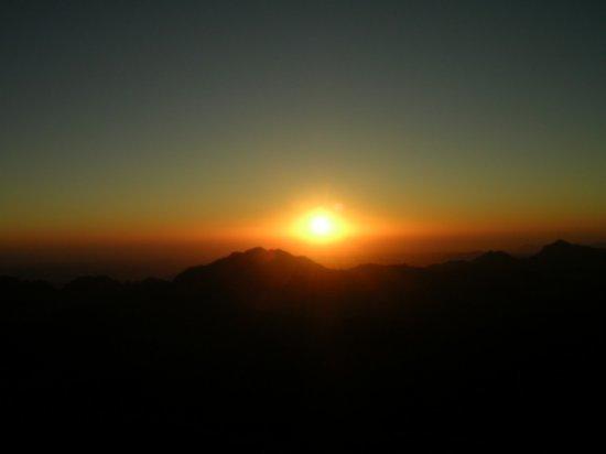 Mt. Sinai 36
