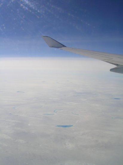 Above Greenland 14