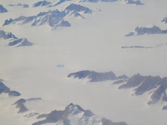 Above Greenland 10