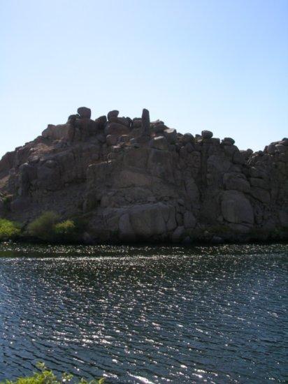 Temple of Philae 12