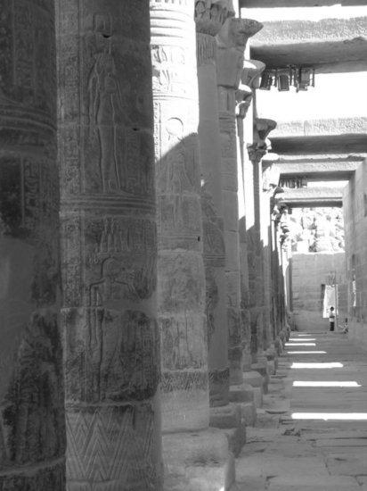 Temple of Philae 10